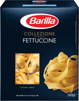 Pâtes Fettuccine - Produit