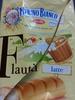 Flauti latte - Product