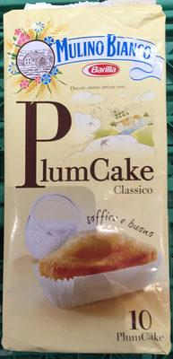 Plumcake Classico - Product - en