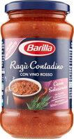 Ragù contadino - Produit - it