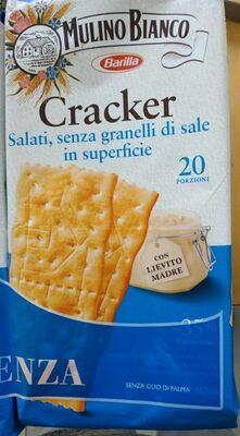 Cracker - Producto