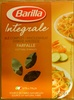Farfalle Integrale Blé Complet - Product