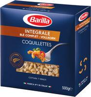 Coquillettes au blé complet - Product - fr