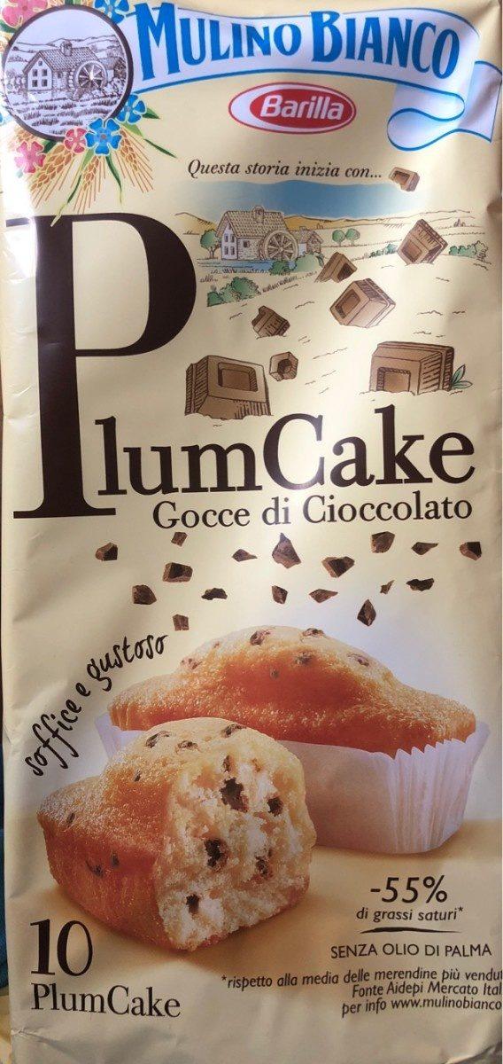 Plumcake - Produit