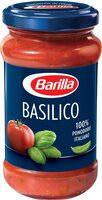 Sauce tomate basilic - Produit - fr
