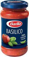 Sauce tomate basilic - Prodotto - fr