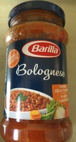 Bolognese - Producto