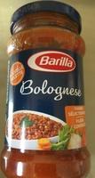 Bolognese - Produit