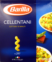 Cellentani n. 297 - Product - fr