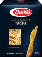 Pâtes Trofie - Produit - fr