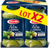 Lot 2 sauces Pesto Genovese - Produit