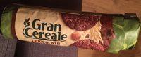 Gran Cereale Cacao - Produit