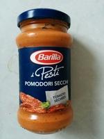 Pesto Pomodori Secchi - Prodotto - de
