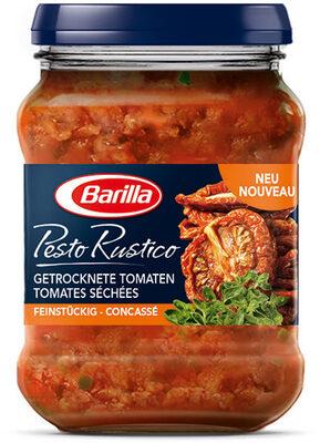 Pesto avec tomates séchées - Produit