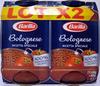 Sauce Bolognese Ricetta Speciale (lot de 2 x 400 g) Barilla - Produit