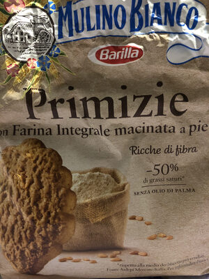 Primizie - Product