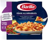 Penne all'arrabbiata (Sauce tomate et piment) - Product - fr