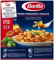 Pâtes et Sauce tomate et basilic - Product - fr