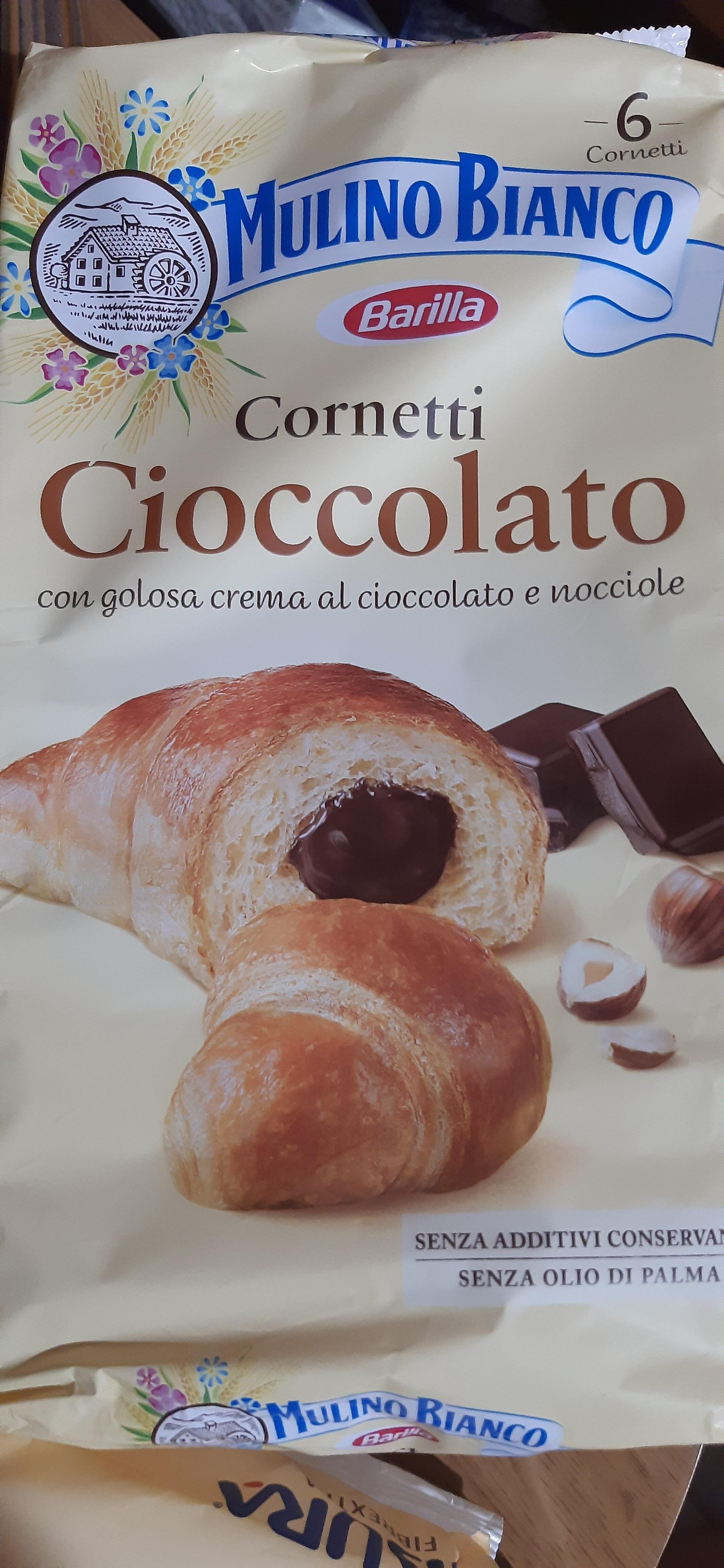 Croissant au Chocolat - Prodotto - it