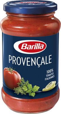 Sauce provençale - Produit