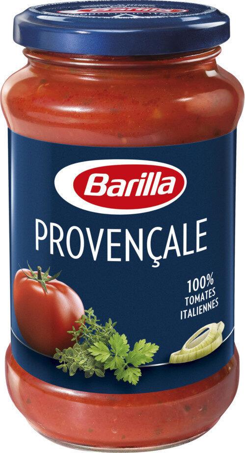 Barilla sauce tomates provencale - Produit - fr