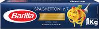 Pâtes Spaghettoni - Prodotto - fr