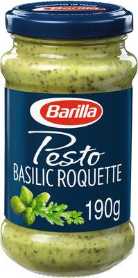 Pesti con Basilico e Rucola - Produit - fr