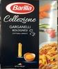 Collezione Garganelli Bolognesi - Produit