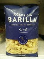 Pâtes Fusilli - Product