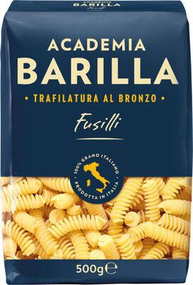 Academia barilla pates fusilli - Prodotto - fr