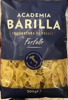 Farfalle - Produkt