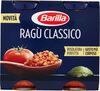 Ragù classico - Produit