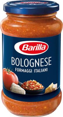 Sauce bolognaise et fromages Italie - Prodotto - fr