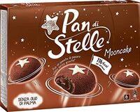 Mulino B. pan Di Stelle Mooncake GR. 210 - Prodotto - fr