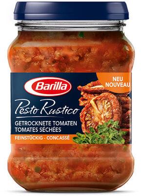 Pesto avec tomates séchées - Prodotto - fr