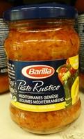 Pesto Rustico Mediterranes Gemüse - Prodotto