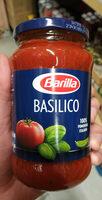 Basilico Sauce - Produkt - cs