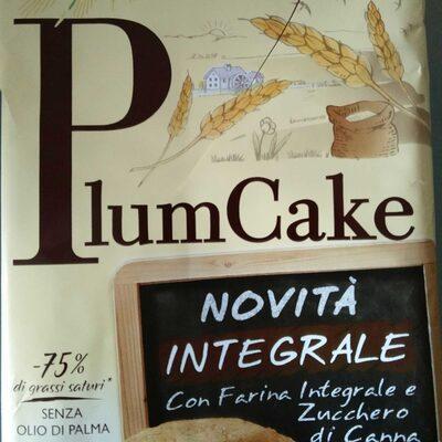 PlumCake Integrale - Product