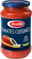 Sauce tomates cuisinées - Produit - fr