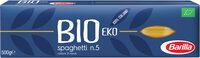 BIO EKO spaghetti n.5 - 製品 - fr
