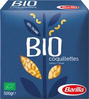 Barilla pates bio coquillettes - Prodotto - fr