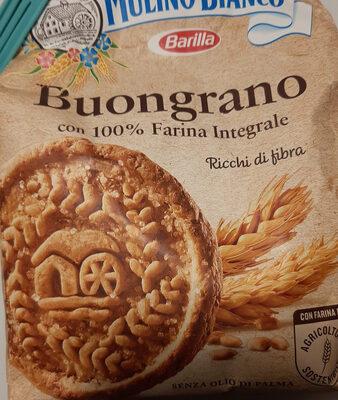 Buongrano Integrale - Prodotto - it