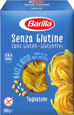 Tagliatelle sans gluten - Produit