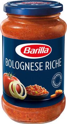 Sauce bolognaise riche - Producto