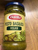 Pesto au basilic Vegan - Produkt - fr