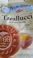 Tarallucci - Prodotto - it