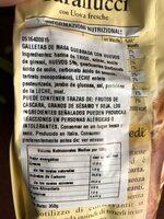 Tarallucci - Ingredienti - it