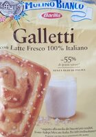 Galletti - Производ - sr