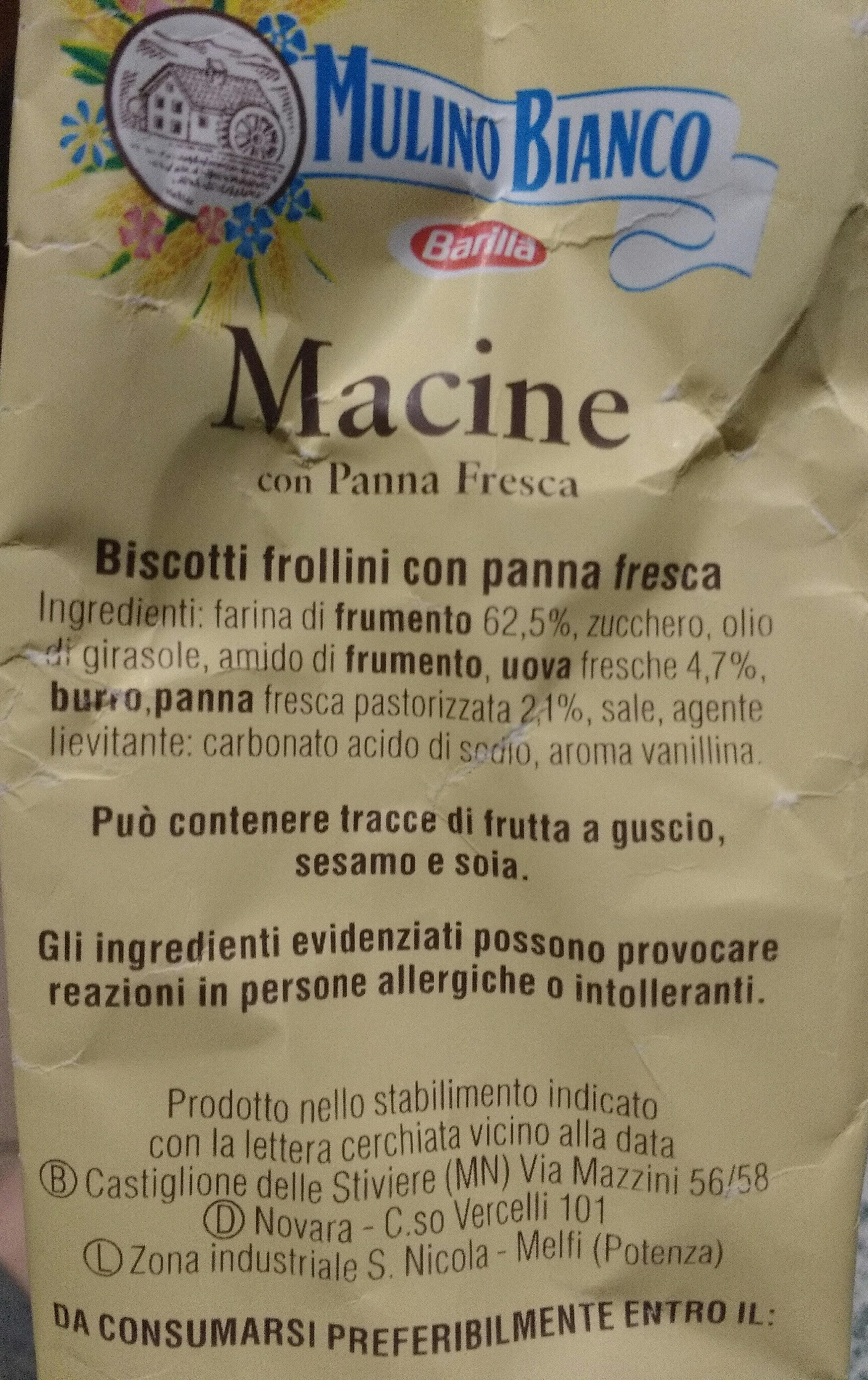 - Ingredienti - it
