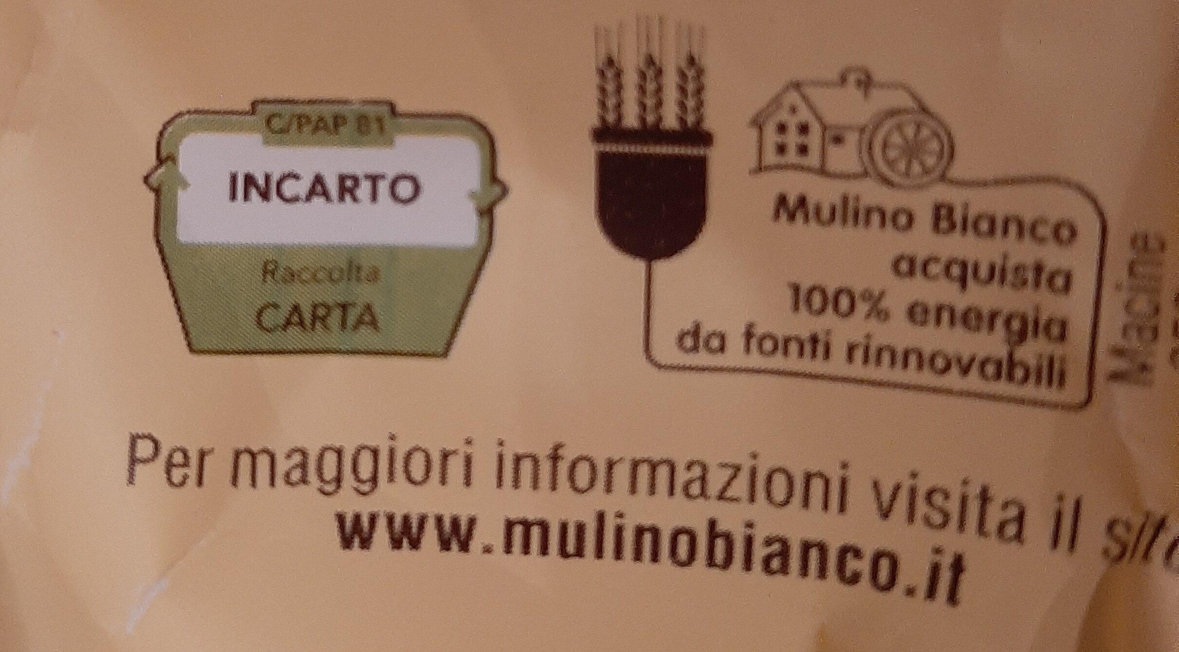 - Istruzioni per il riciclaggio e/o informazioni sull'imballaggio - it